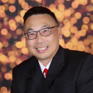 Barry Yu