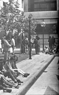 Laney Quad 1971
