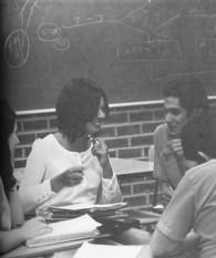 Laney Classroom 1971