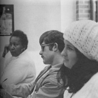 Laney Students 1971