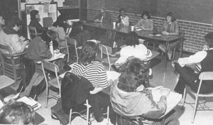 Laney Classroom Late 1980s