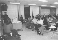 Laney Classroom Late 1990s