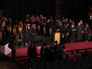 Laney Graduation May 2011