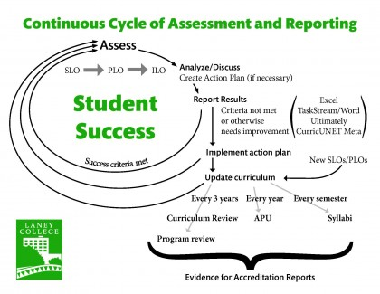 Assessment and Reporting Wheel final