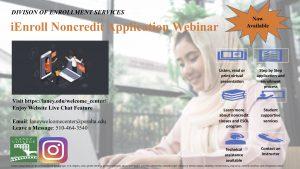 Noncredit Enrollment