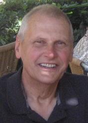 Rick Robinson