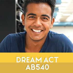 dream act at Laney College