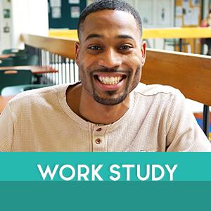 work study program at Laney