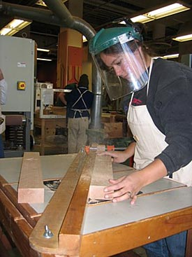 Amazing The Wood Technology Department At Laney College Offers Daytime, Evening And  Weekend Classes For Beginning And Experienced Woodworkers.