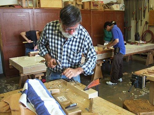 Avocational Courses Wood Technology Wood Technology