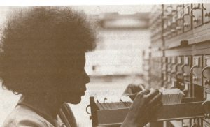 image: Laney Library Catalog, 1979-1981