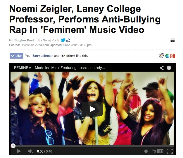 feminem huff post