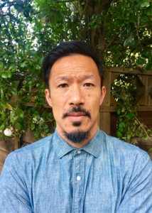A picture of ROC Faculty Lead Roger Chung