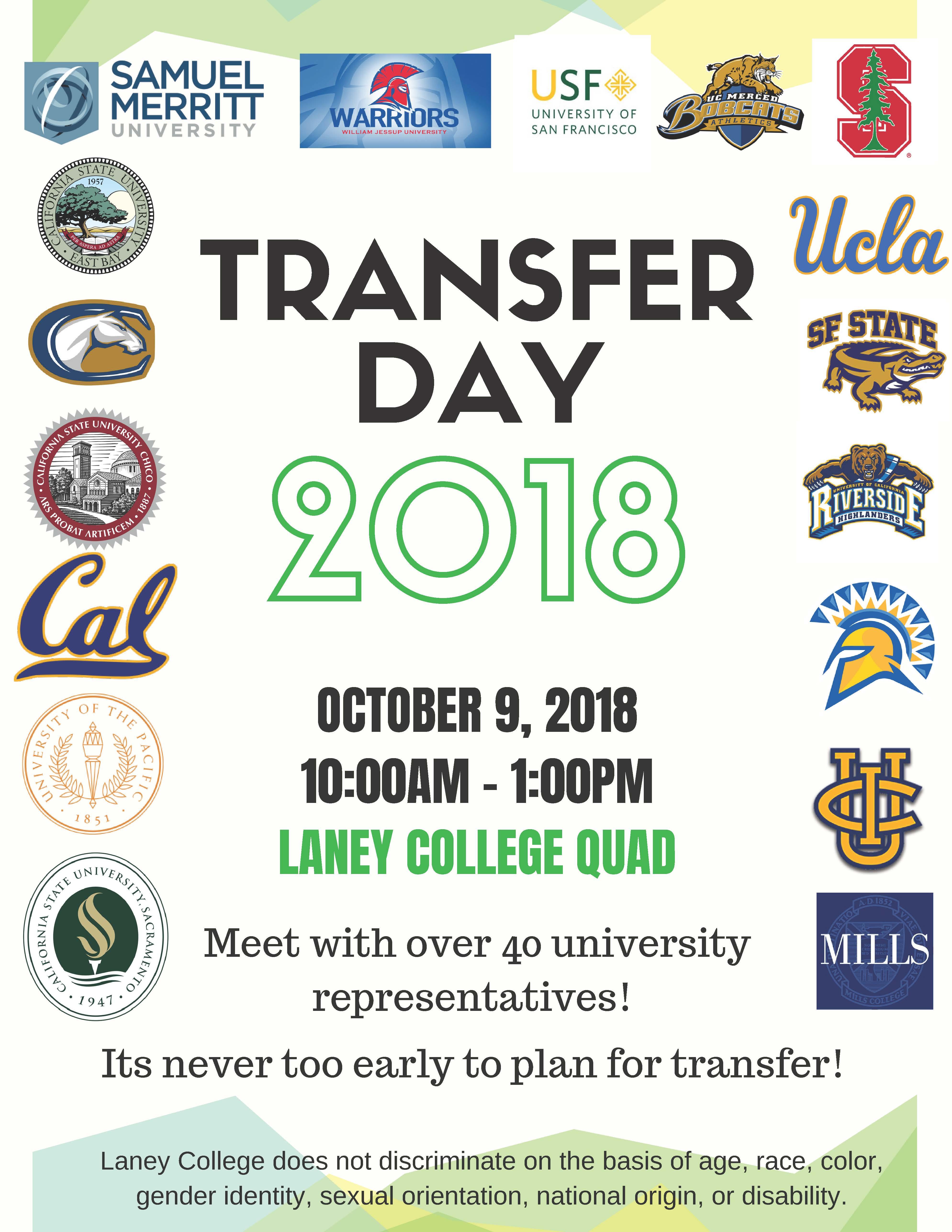 Transfer Center Transfer Transfer