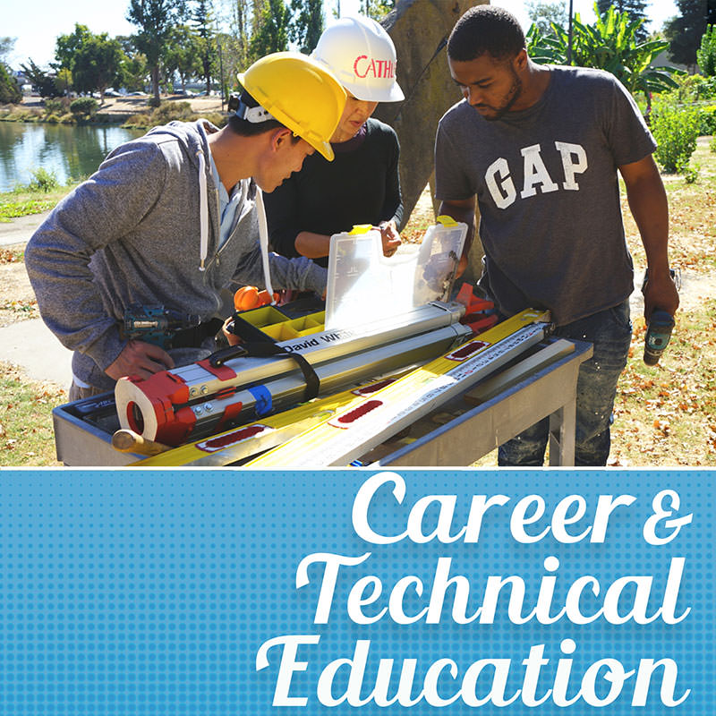 Laney College Career & Technical Education
