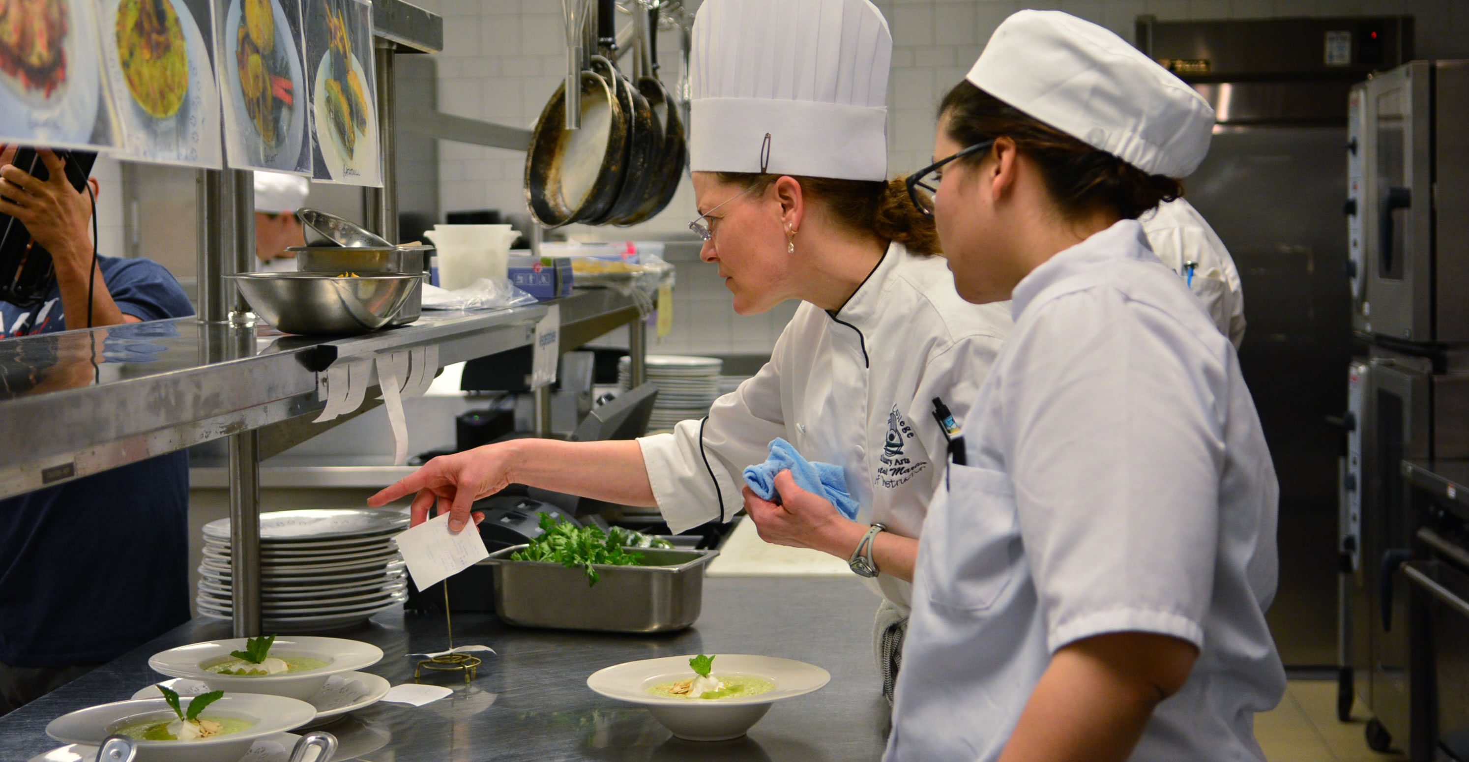 laney college culinary program