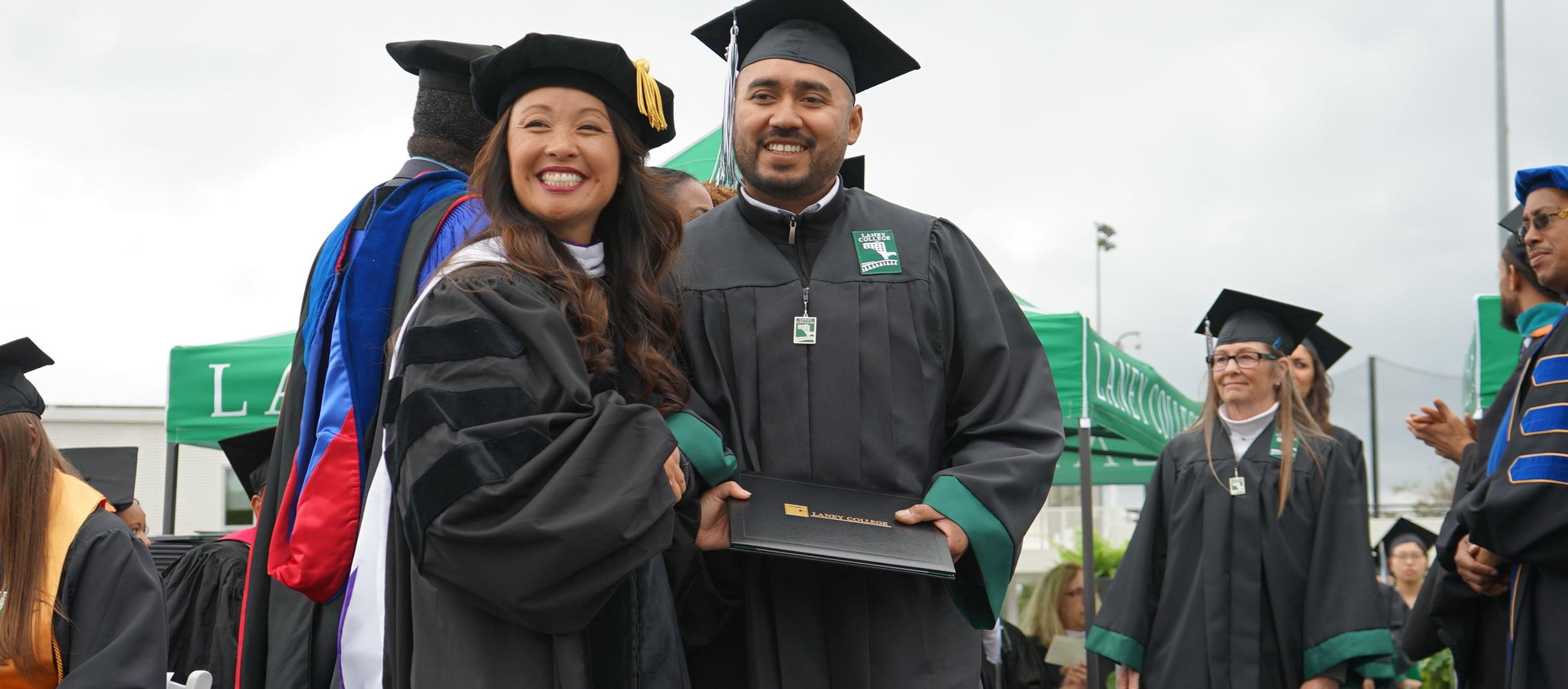 Congratulation Class of 2018 Graduates
