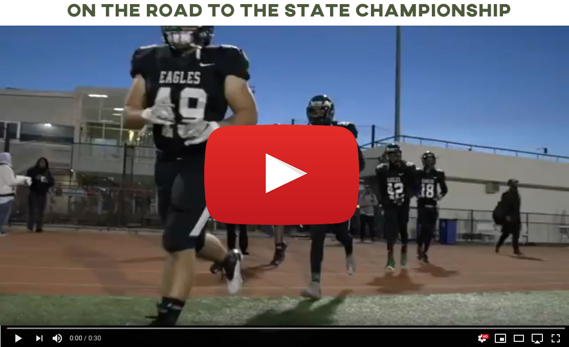 Laney Eagles Advance To Football State Championship Laney College