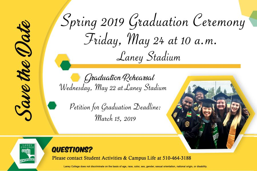 2019 Annual Commencement Ceremony 1[1]