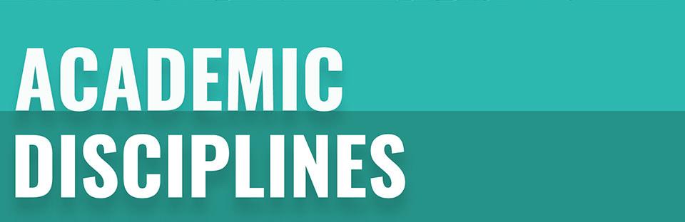 Laney College Academic Disciplines