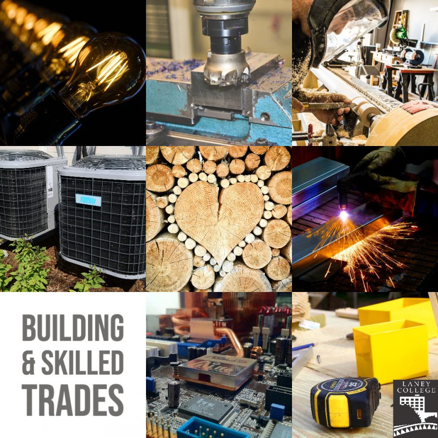 Building and Skilled Trades
