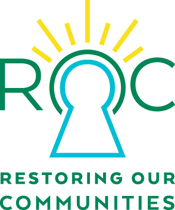 Restoring Our Communities
