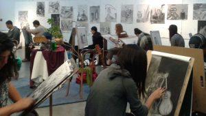 Laney College Art Department