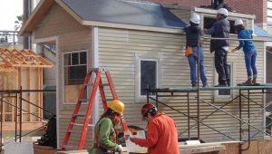 Laney College Construction Management Department
